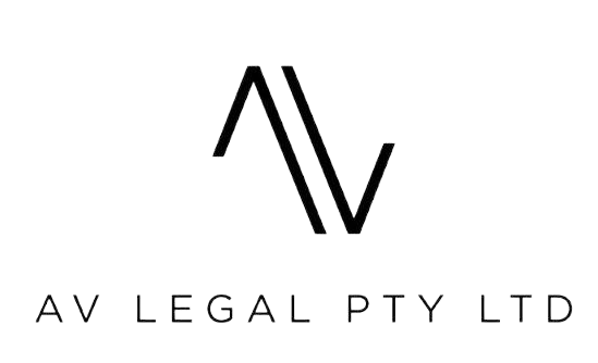 AV Legal - Specialising in Commercial, Property and Business Law